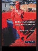 Industrialization   Developmen