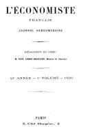 L'Économiste français