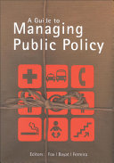 A Guide to Managing Public Policy
