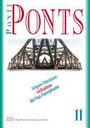 Ponti/Ponts. Langues Littératures Civilisations des Pays Francophones - 11/2011 Centres-villes, villes et bidonvilles