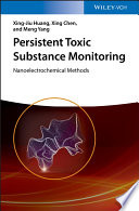 Persistent Toxic Substance Monitoring