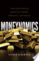 Moneynomics Book