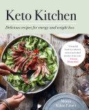 Keto Kitchen Pdf/ePub eBook