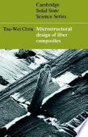Microstructural Design Of Fiber Composites Book PDF
