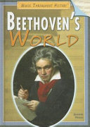 Pdf Beethoven's World
