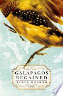 Galapagos Regained Book PDF