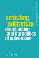Resisting Militarism