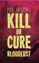 Kill or Cure ebook