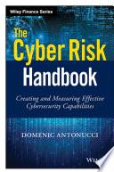 The Cyber Risk Handbook Book