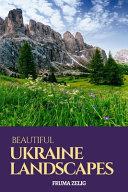 Beautiful Ukraine Landscapes Book PDF
