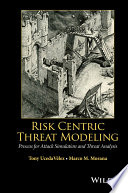 Risk Centric Threat Modeling Book