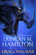 link to Dragonslayer in the TCC library catalog