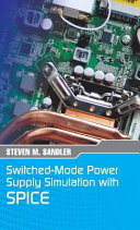 Switched Mode Power Supply Simulation with SPICE
