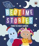 In the Night Garden: Bedtime Stories from the Night Garden
