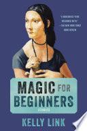 Magic for Beginners Book