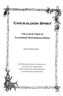 Chickaloon Spirit