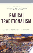 Radical Traditionalism