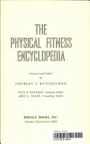 THE PHYSICAL FITNESS ENCYCLOPEDIA