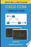 Cisco CCNA Command Guide