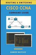 Cisco CCNA Command Guide