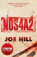 NOS 4R2 Book