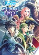 """The Rising of the Shield Hero Volume 06"" by Aneko Yusagi"