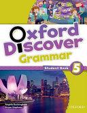 Oxford Discover - Grammar, Level 5