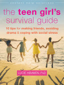 Pdf The Teen Girl's Survival Guide Telecharger