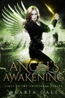 Angel's Awakening Pdf/ePub eBook