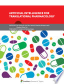 Artificial Intelligence for Translational Pharmacology