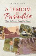 A Dimdim in Paradise