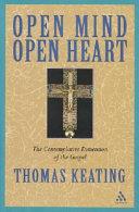 Open Mind, Open Heart