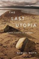 The Last Utopia Pdf/ePub eBook