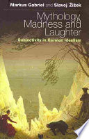 Mythology  Madness  and Laughter Book