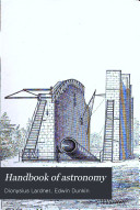 Handbook of Astronomy