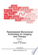 Radiolabeled Monoclonal Antibodies for Imaging and Therapy