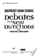 Southeast Asian Studies