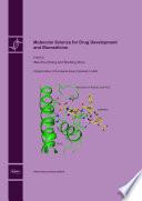 Molecular Science for Drug Development and Biomedicine Book