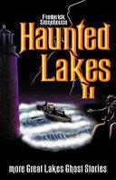 Haunted Lakes II
