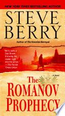 The Romanov Prophecy image