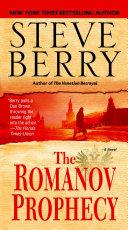 The Romanov Prophecy Pdf