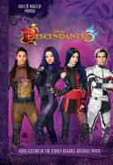 Descendants 3 Book