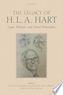 The Legacy of H L A  Hart