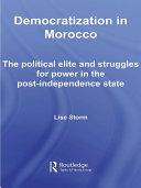 Pdf Democratization in Morocco Telecharger