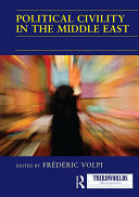 Political Civility in the Middle East Pdf/ePub eBook