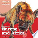 Predators of Europe and Africa