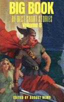 Big Book of Best Short Stories - Volume 8 [Pdf/ePub] eBook