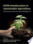 PGPR Amelioration in Sustainable Agriculture Book