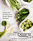 Easy Green Beans Cookbook