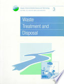 Waste Treatment and Disposal Book